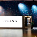 Innoventions - IBM THINK exhibit at Epcot  Innoventions - Entrance