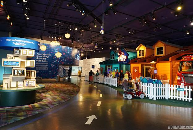 Innoventions West overview