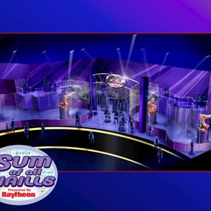 1 of 1: Innoventions - Copyright 2009 The Walt Disney World Company