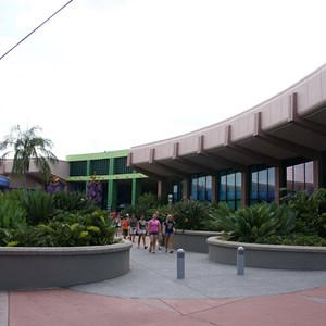 1 of 4: Innoventions - Innoventions exterior changes