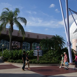 3 of 4: Innoventions - Innoventions exterior changes