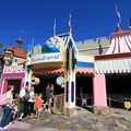It&#39;s A Small World - Entrance