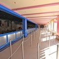 It's A Small World - Upper queue area