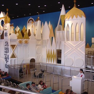 1 of 30: it's a small world - Small World reopens after extensive refurbishment