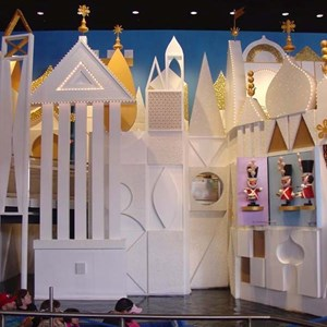 3 of 30: it's a small world - Small World reopens after extensive refurbishment
