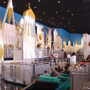 4 of 30: it's a small world - Small World reopens after extensive refurbishment