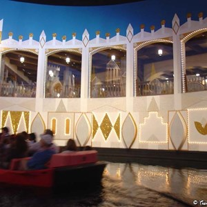5 of 30: it's a small world - Small World reopens after extensive refurbishment