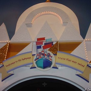 6 of 30: it's a small world - Small World reopens after extensive refurbishment