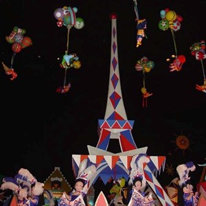 8 of 30: it's a small world - Small World reopens after extensive refurbishment