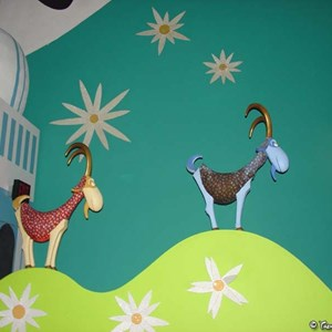 10 of 30: it's a small world - Small World reopens after extensive refurbishment