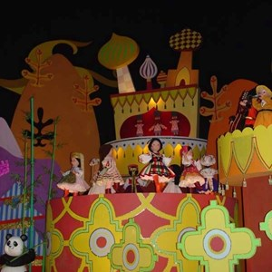 11 of 30: it's a small world - Small World reopens after extensive refurbishment
