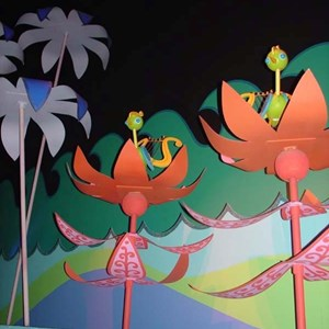 18 of 30: it's a small world - Small World reopens after extensive refurbishment