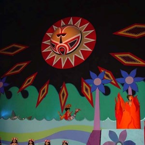 19 of 30: it's a small world - Small World reopens after extensive refurbishment
