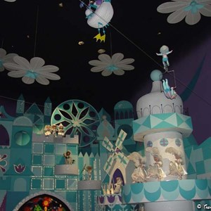 22 of 30: it's a small world - Small World reopens after extensive refurbishment