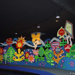24 of 30: it's a small world - Small World reopens after extensive refurbishment