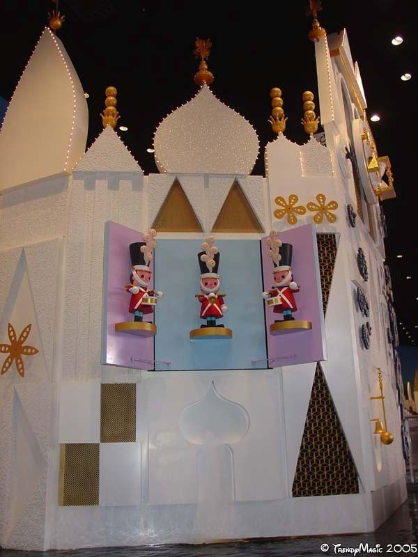 Small World reopens after extensive refurbishment