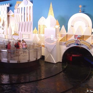 29 of 30: it's a small world - Small World reopens after extensive refurbishment