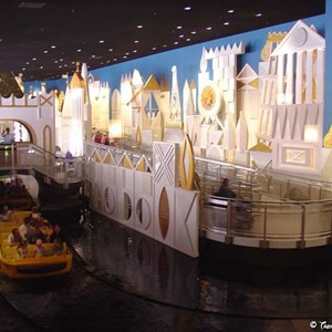 30 of 30: it's a small world - Small World reopens after extensive refurbishment