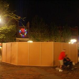 1 of 1: Jim Henson's MuppetVision 3-D - Muppets statue fountain refurbishment