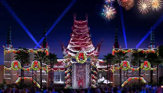 Reservations are now open for Jingle Bell, Jingle BAM! Holiday Dessert Party