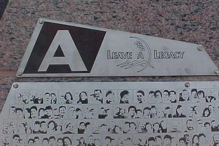 Legacy portrait images