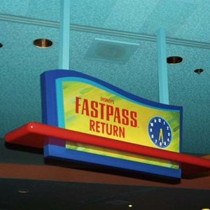 4 of 6: Living with the Land - FASTPASS now live
