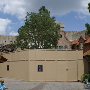 1 of 1: Maelstrom - Closed for refurbishment