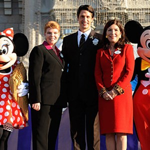 1 of 1: Magic Kingdom - 2011 - 2012 Walt Disney World Ambassadors