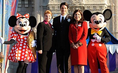 2011 - 2012 Walt Disney World Ambassadors