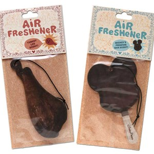 1 of 2: Magic Kingdom - Disney Parks air fresheners
