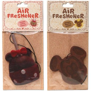 2 of 2: Magic Kingdom - Disney Parks air fresheners