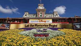 Walt Disney World's new marketing campaign - 'The Magic is Endless'