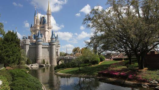 Magic Kingdom closed to some guests due to reaching capacity