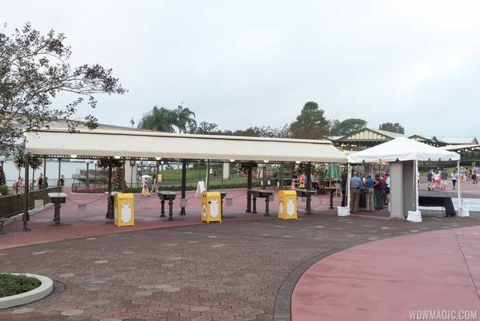 Magic Kingdom metal detectors and new entry policy