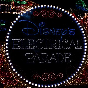 8 of 58: Main Street Electrical Parade - Main Street Electrical opening day performance