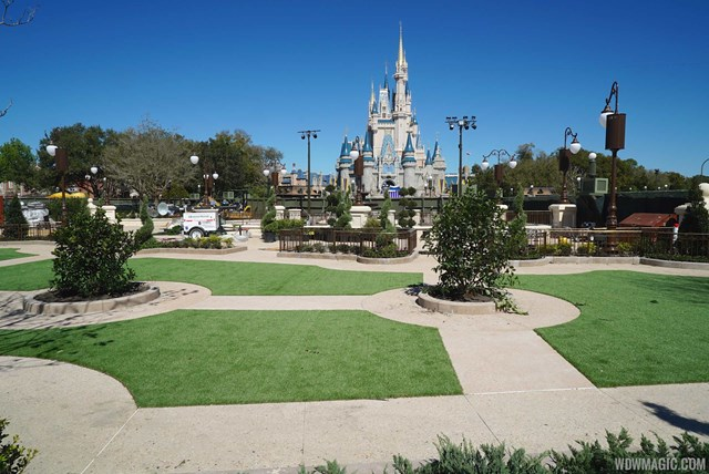 [Magic Kingdom] Main Street USA: nouvelle allée parallèle et refonte de Central Plaza (2015) - Page 3 Main-Street-USA_Full_23328