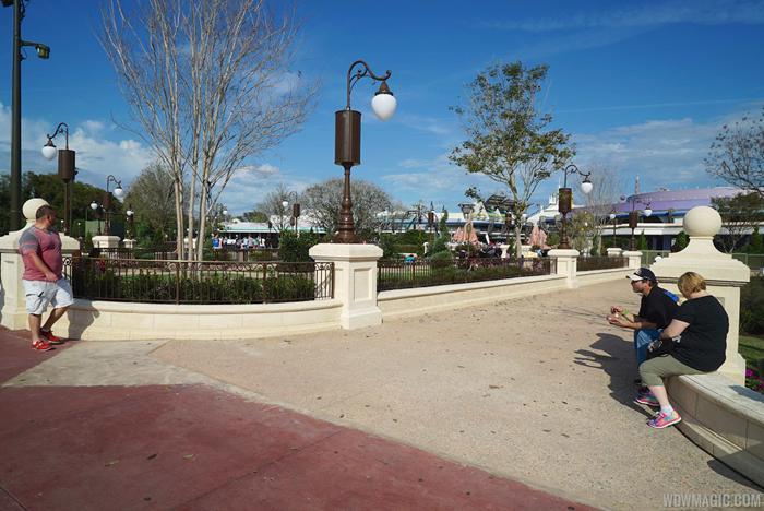 Main Street Plaza Gardens East walk-through