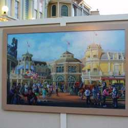 New look Mainstreet Emporium