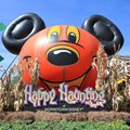 Marketplace - Happy Haunting!