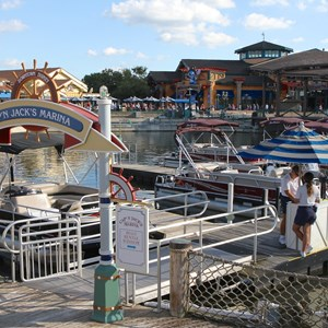 5 of 7: Marketplace - Cap'n Jack's Marina
