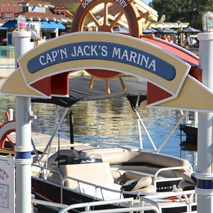 7 of 7: Marketplace - Cap'n Jack's Marina