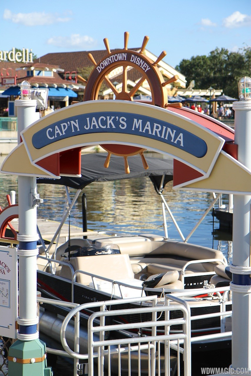 Cap'n Jack's Marina