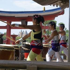 9 of 10: Matsuriza - Matsuriza