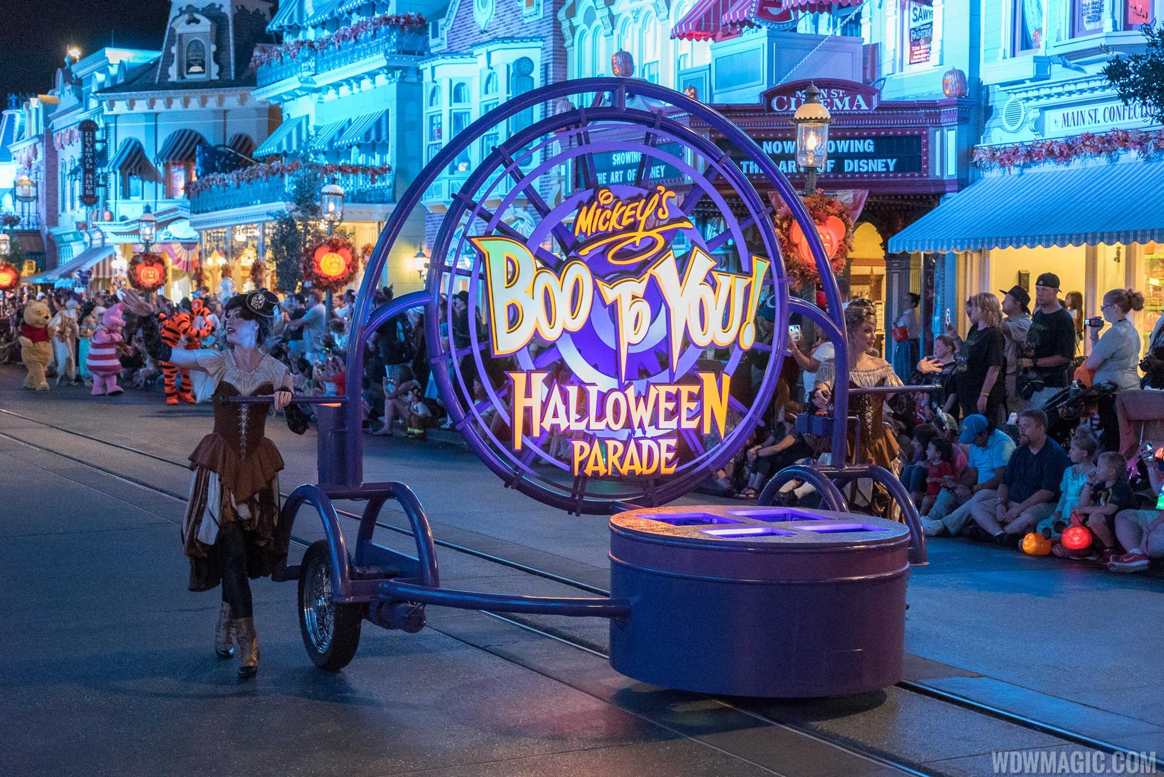 Horror vs. Boo: Which Theme Park Delivered the Best Halloween ...