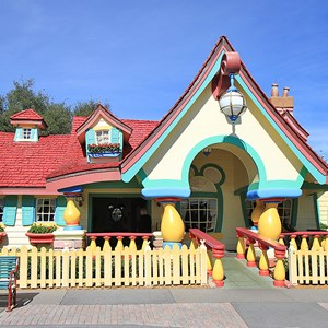 2 of 36: Mickey's Country House - Mickey's Country House - Exterior