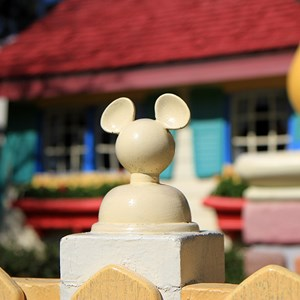 4 of 36: Mickey's Country House - Mickey's Country House - Exterior