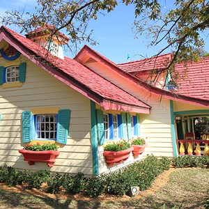 6 of 36: Mickey's Country House - Mickey's Country House - Exterior