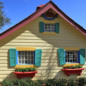 7 of 36: Mickey's Country House - Mickey's Country House - Exterior