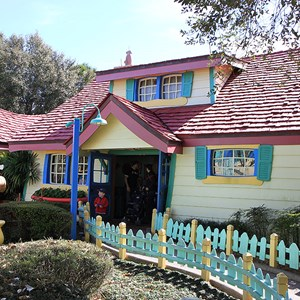 15 of 36: Mickey's Country House - Mickey's Country House - Exterior