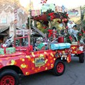 Mickey&#39;s Jingle Jungle Parade